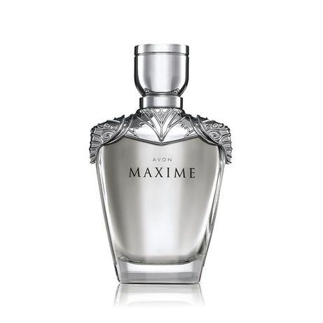 Woda toaletowa Maxime Avon (75 ml)