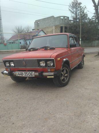 VAZ 2106 чехословачка