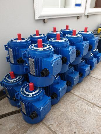 Электродвигатель АИР мотор електродвигун редуктор частотник двигатель
