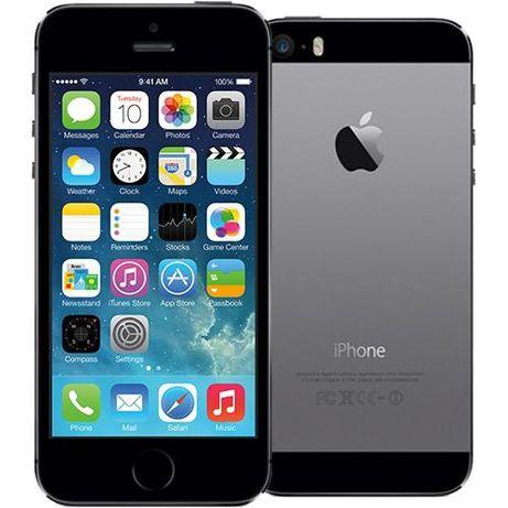 iPhone 5S, 6 e iPad mini 2