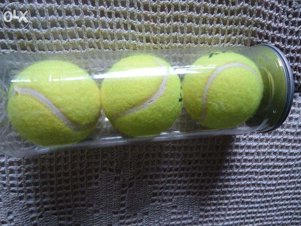 Bolas de ténis
