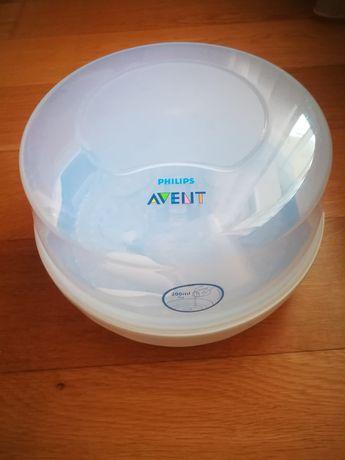 Esterilizador a vapor para micro-ondas,Philips AVENT