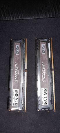 Ballistix Sport DDR4 2666mhz