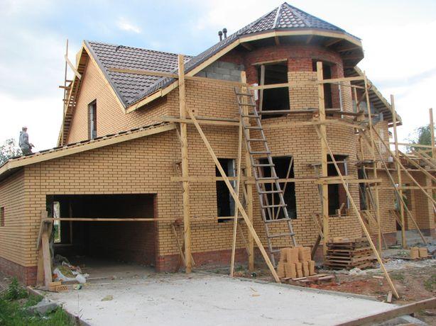 Выполним все виды ремонтно-строитеньных работ.