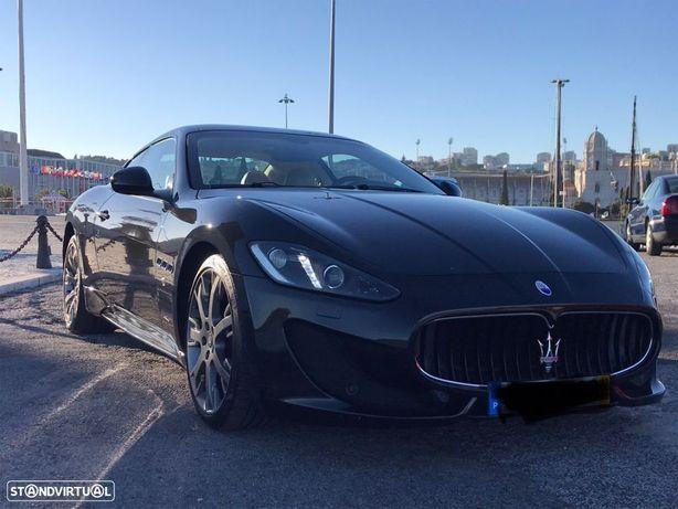 Maserati Granturismo 4.7 V8 S Auto