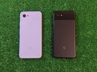 Смартфон Google Pixel 3A 64GB Purple / Black
