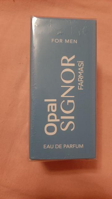 Парфюмированная вода для мужчин Signor Opal Farmasi
