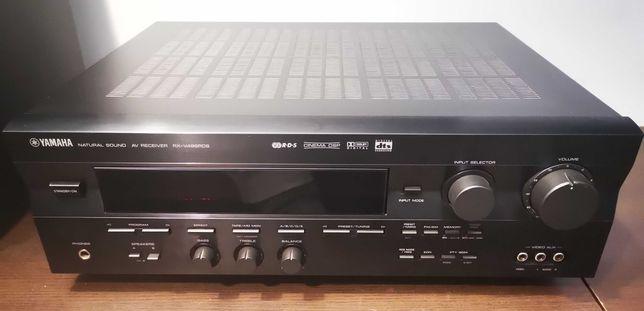 IDEALNY Amplituner Yamaha RX-V496RDS 5.1 DTS