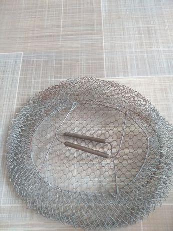 Сумка - сетка для рыбы