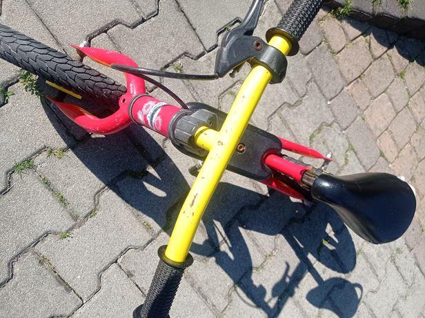 Biegacz rowerek dziecięcy