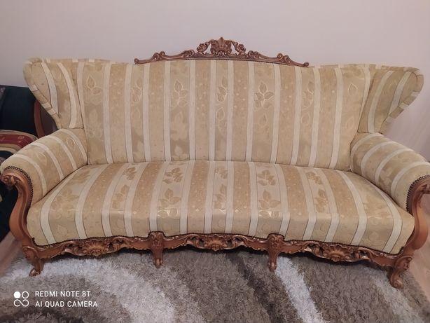 Sofa stylowa antyk