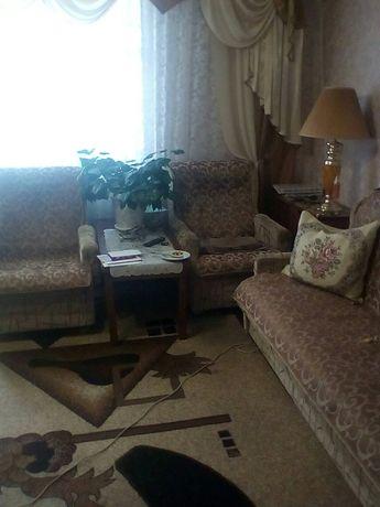 Продам в центре города 4 комн.квартиру на ул.Грушевского 32