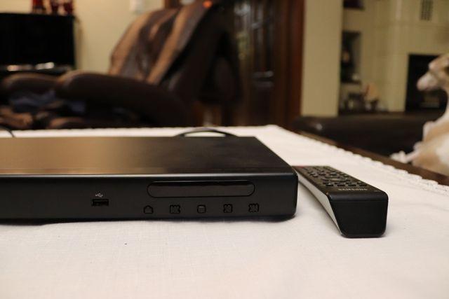 Samsung odtwarzacz DVD P380