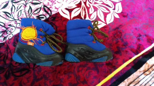 Демари. Дитяче взуття