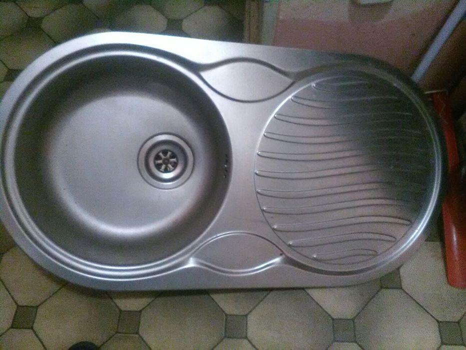 Zlewozmywak kuchenny Bytom - image 1