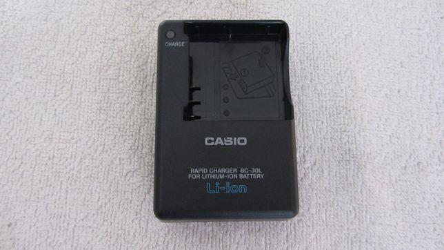 carregador Casio