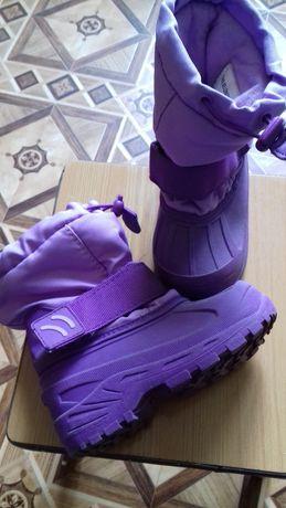 Обувка на девочку