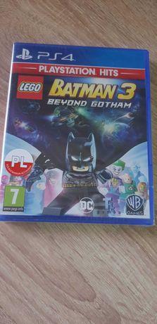 Gra ps4 Batman  nowa