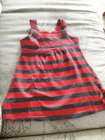 Tunika dla dziewczynki 92-98