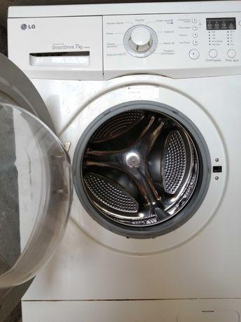 Máquina de lavar roupa 7kg LG