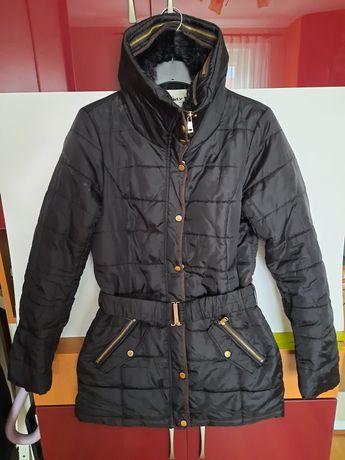 Kurtka płaszcz jesienno zimowa