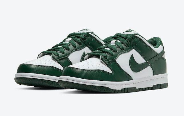 Продам ! Nike Dunk Low Spartan Green CW1590-102 Оригинал