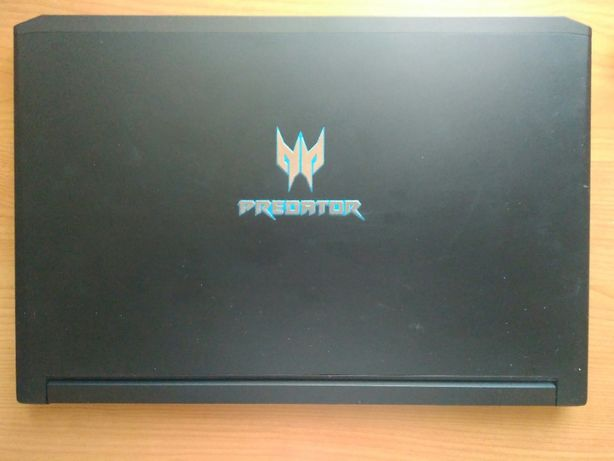 Ноутбук Acer Predator Triton 700 PT715-51
