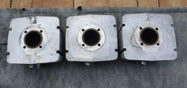 3 Cylindry DDR do MZ ETZ 150.