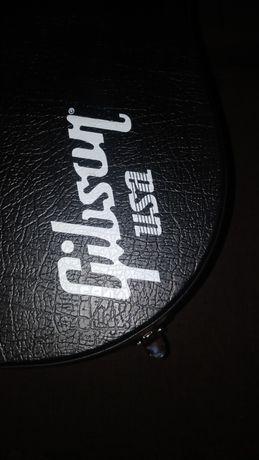 Case para Gibson ES 335