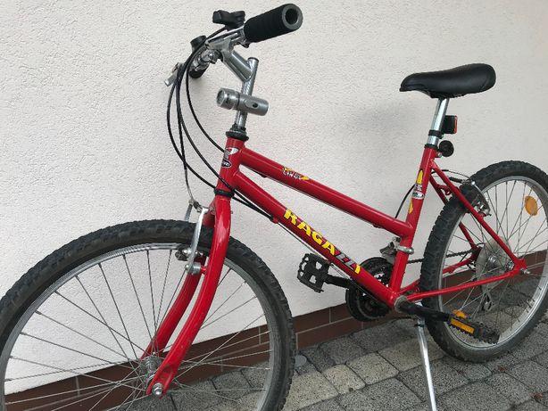 Rower młodzieżowy 20 cali