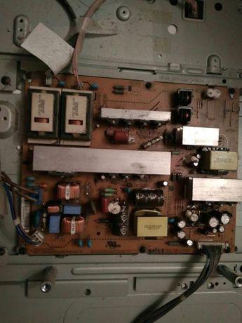 Telewizor Tv Led LG 37 LH3000 - ZA zasilacz podświetlenie części