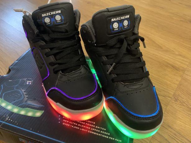 Ботинки Skechers EUR36