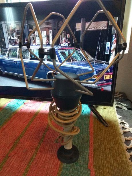 antena dookólna dvbt kamper dom tir samochód kemping jacht