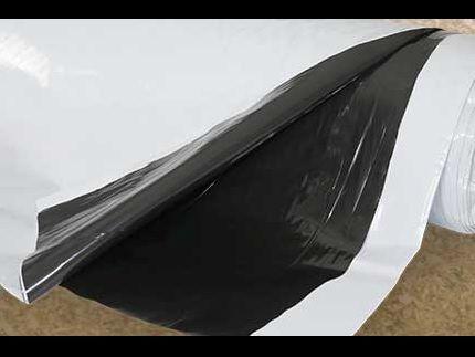 Folia na kiszonkę 5-cio warstwowa 12x33 m_FOLIE OKRYWOWE czarno-białe