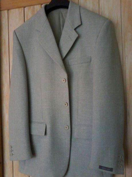 Garnitur meski 3 -czesciowy marynarka , kamizelka spodnie