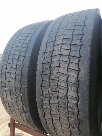 Грузовые шины бу 315/80R22,5 CONTINENTAL .