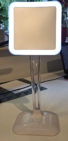 Lusterko LED