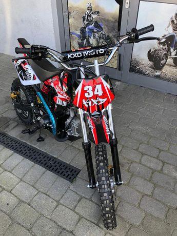 Cross/Pitbike 607M 125cc koła 12'/14' KXD