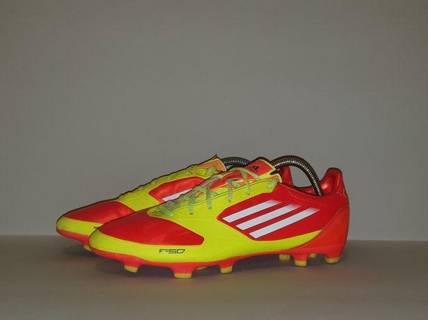 Бутси буци копи копочки оригинал adidas adizero f50 f30 размер 45 29