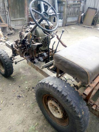 Трактор (луноход)