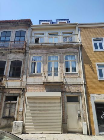 Apartamento T3 Duplex, em São Vítor, Braga