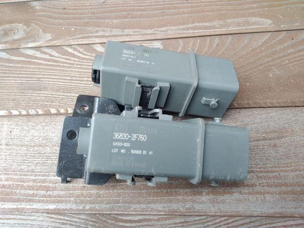 Przekaźnik Świec Żarowych Hyundai 36830-2f760
