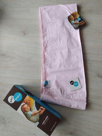 Sling porta bebés Baby Baci marca portuguesa tamanho S