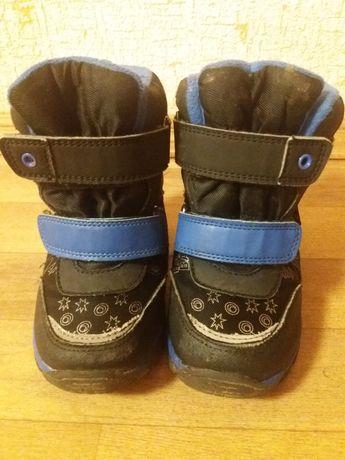 Термо ботинки Том м 26р