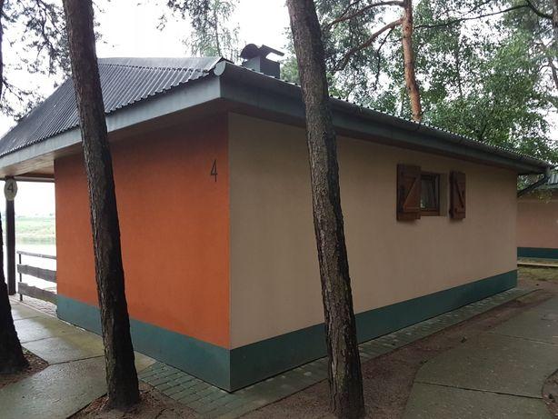 Domki 6-osobowe Sylwester Ośrodek Jałowce
