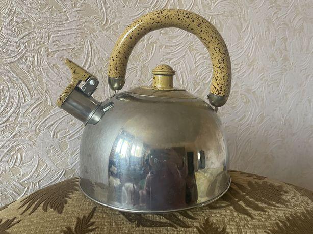 Чайник bergner