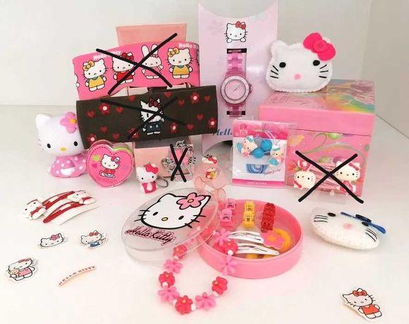 Acessórios Menina Hello Kitty