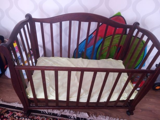 Дитяча кроватка бу