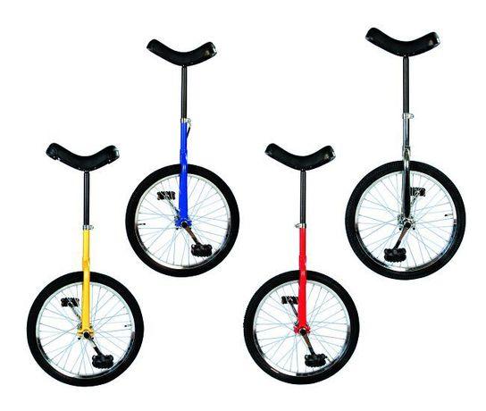 Iniciação ao monociclo