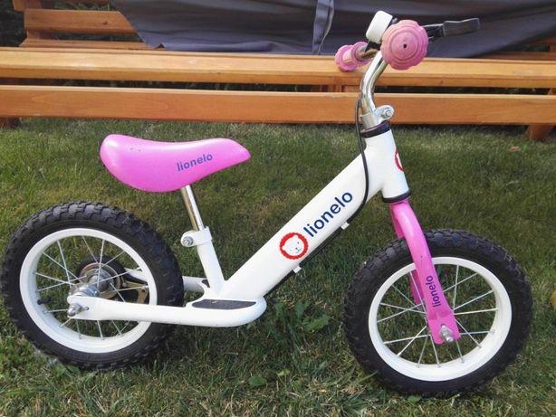 Lionelo Dex rowerek biegowy OKAZJA!!!